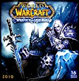 Blizzard Entertainment: World of Warcraft 2010 Wall Calendar (Calendar)