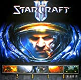 Blizzard Entertainment: Starcraft II 2010 Wall Calendar (Calendar)