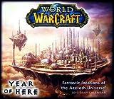 Blizzard Entertainment: World of Warcraft 2010 Daily Boxed Calendar (Calendar)