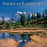 Galen Rowell: American Landscapes 2011 Calendar