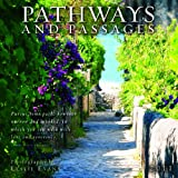 Leslie Evans: Pathways and Passages 2011 Mini Wall Calendar (Calendar)