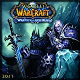 Blizzard Entertainment: World of WarCraft 2011 Mini Wall Calendar (Calendar)