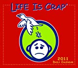 Offside: Life is Crap 2011 Daily Boxed Calendar (Calendar)