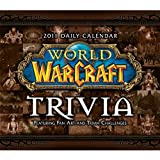 Blizzard Entertainment: World of WarCraft 2011 Daily Boxed Calendar (Calendar)
