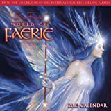 Brian Froud: Brian Froud's World of Faerie 2013 Wall (calendar)