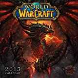 Blizzard Entertainment: World of Warcraft® 2013 Mini (calendar)