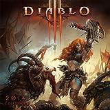 Blizzard Entertainment: Diablo® 2014 Wall (calendar)