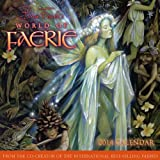 Brian Froud: Brian Froud's World of Faerie 2014 Wall (calendar)
