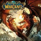 Blizzard Entertainment: World of WarCraft 2014 Mini (calendar)