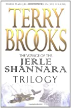 Jerle Shannara Trilogy (Voyage of the Jerle…