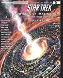 Ayers, Jeff: Voyages of Imagination: The Star Trek Fiction Companion