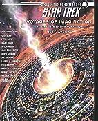 Voyages of Imagination: The Star Trek…