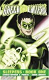 Baron, Mike: Green Lantern: Sleepers