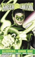 Green Lantern: Sleepers, Book One by…