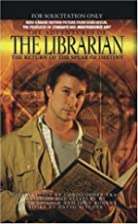 The Adventures Of The Librarian: The Search…