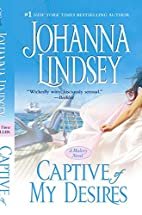 Captive of My Desires (Malory Family) by…