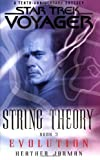 Jarman, Heather: String Theory: Evolution
