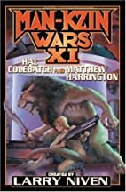 Man-Kzin Wars XI (Man-Kzin Wars) by Larry…