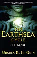 Tehanu (The Earthsea Cycle, Book 4) by…