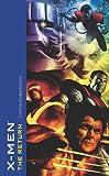 Roberson, Chris: X-Men: The Return