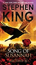 Song of Susannah (The Dark Tower, Book 6) by…