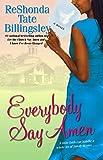 Billingsley, ReShonda Tate: Everybody Say Amen