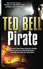 Pirate by Ted Bell