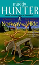 Norway to Hide: A Passport to Peril Mystery…