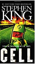 Cell: A Novel by Stephen King