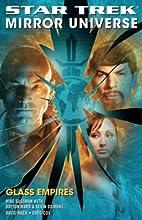 Mirror Universe: Glass Empires by David Mack