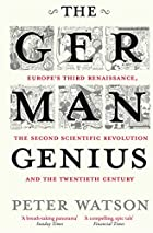 The German Genius: Europe's Third…