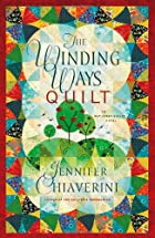 The Winding Ways Quilt by Jennifer…