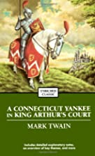 A Connecticut Yankee in King Arthur's Court…