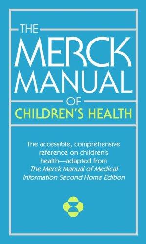 the-merck-manual-of-childrens-health