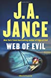 Jance, J.A.: Web of Evil: Suspense
