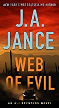 Web of Evil by J. A. Jance