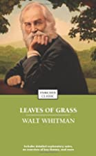 Leaves of Grass (Enriched Classics) by Walt…
