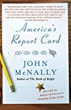 McNally, John: America's Report Card: A Novel