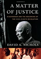 A Matter of Justice: Eisenhower and the…