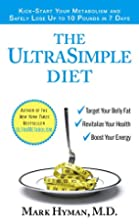 The UltraSimple Diet: Kick-Start Your…