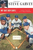 My Bat Boy Days: Lessons I Learned from the…