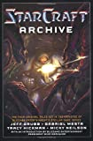 Jeff Grubb: The Starcraft Archive: An Anthology