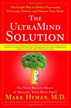The UltraMind Solution: Fix Your Broken…