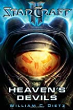 Starcraft II: Heaven's Devils by…
