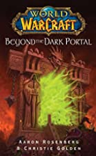 Beyond the Dark Portal (World of Warcraft)…