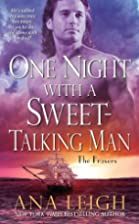 One Night with a Sweet Talking Man by Ana…