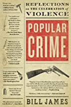 Popular Crime: Reflections on the…