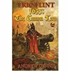 1635: Cannon Law by Eric Flint