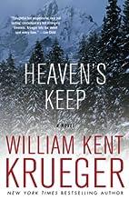 Heaven's Keep by William Kent Krueger