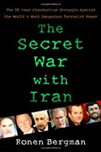 The Secret War with Iran: The 30-Year…